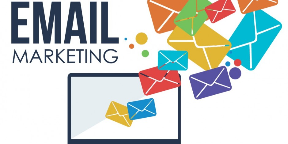Jenis Digital Marketing - Email Marketing