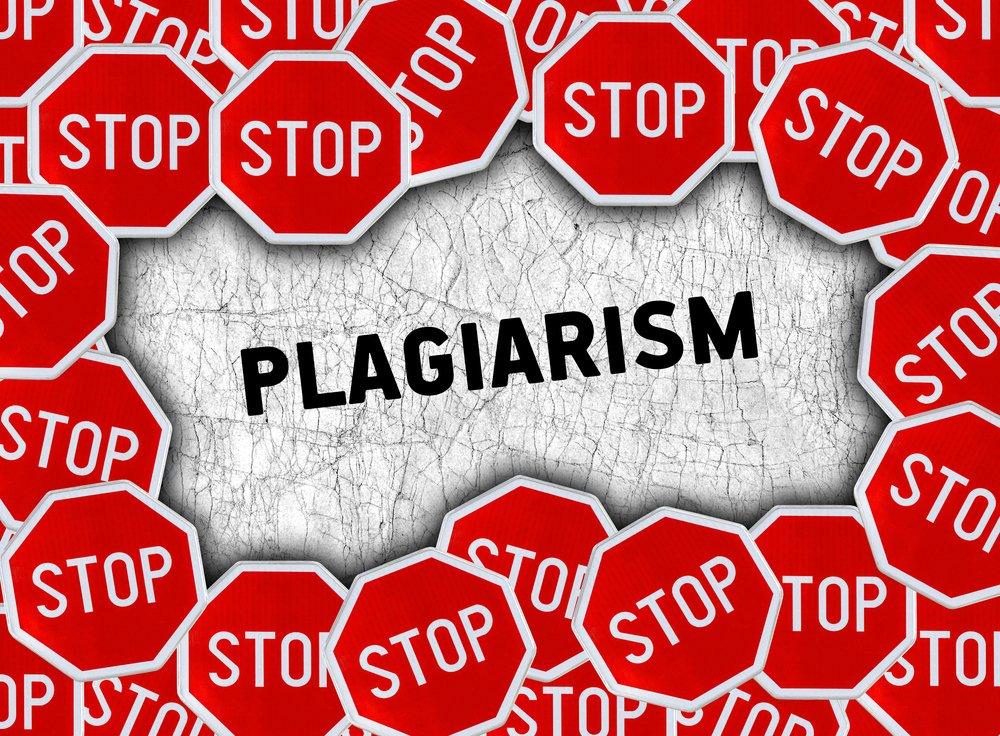 Apa itu Plagiarisme atau Duplicate Content?