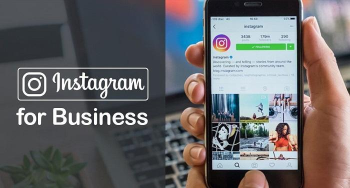 Perbedaan Instagram Biasa dan Instagram Bisnis