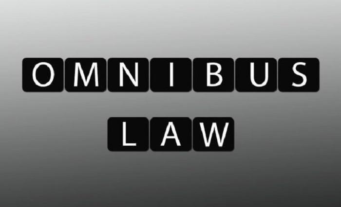 Kisah Omnibus Law Orde Baru dan Ekonomi Yang Meroket