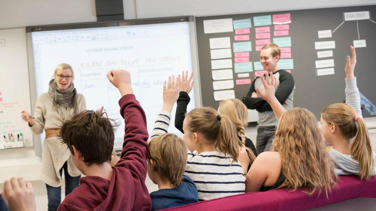sistem pendidikan di finlandia