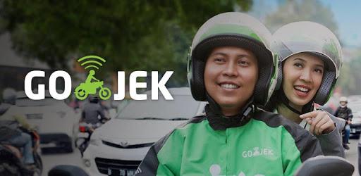 Unicorn Indonesia - GO-JEK