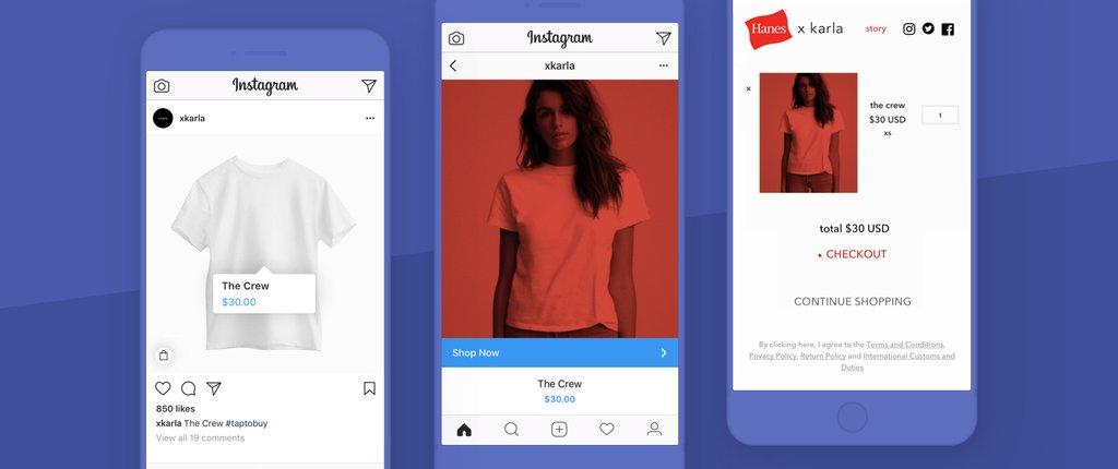Ketahui Cara Menggunakan Instagram Shopping untuk Bisnis