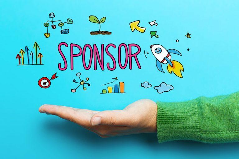 Cara Mendapatkan Uang dari Youtube Menarik-Sponsorship