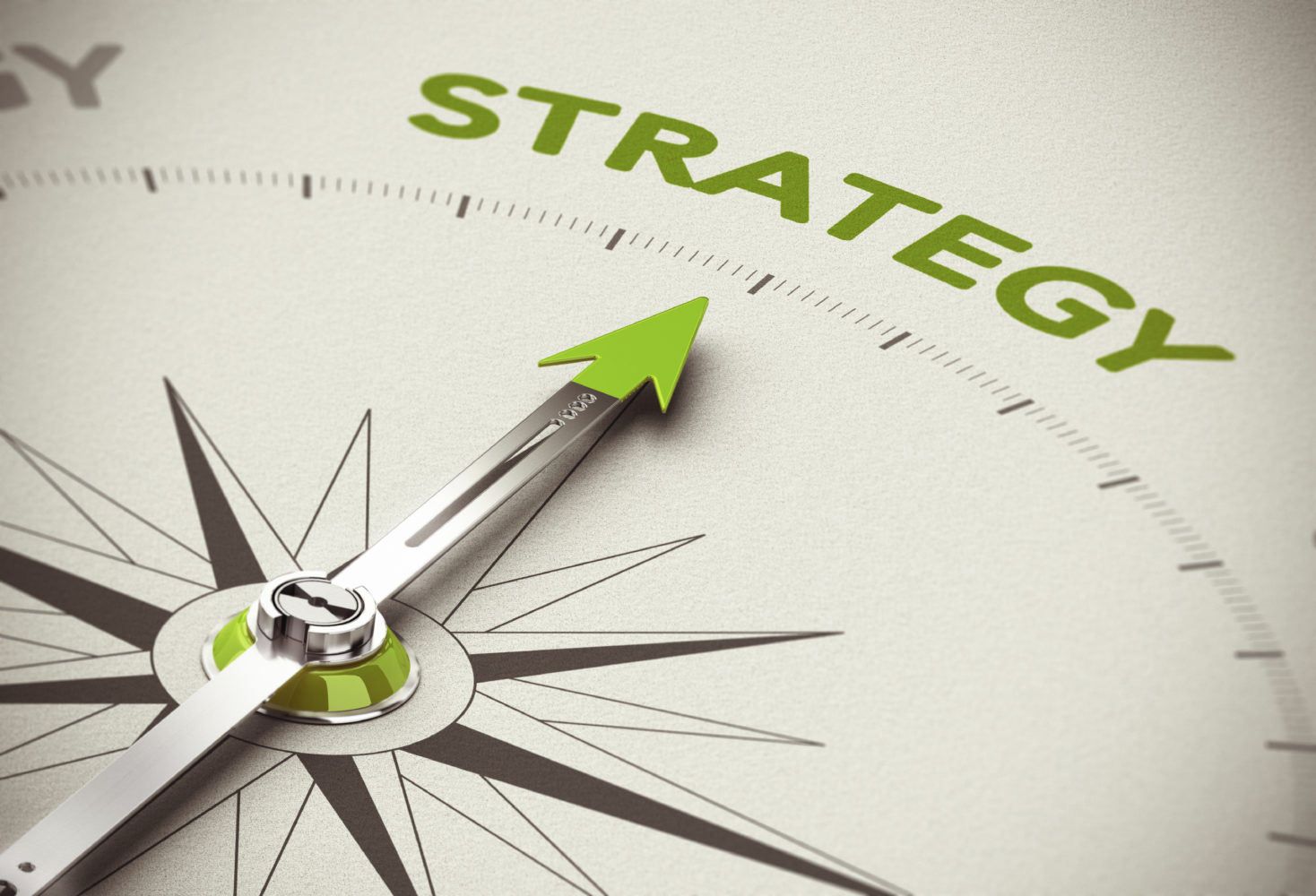 stretegi bisnis