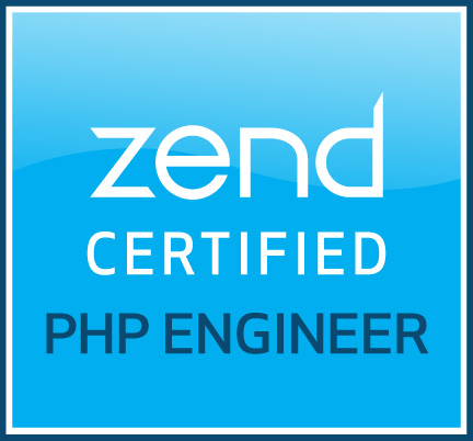 Zce Php Engineer